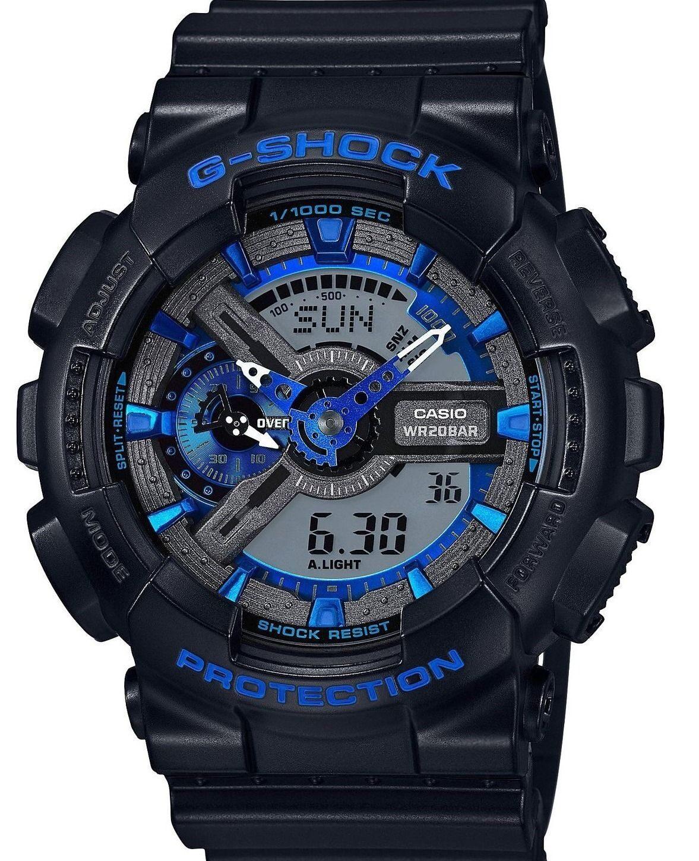 какой часы g shock 110 Ароматерапия