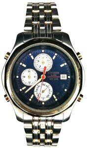 Часы CITIZEN AL3264-59L
