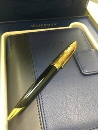 Набор Waterman Carene De Luxe (1978717)