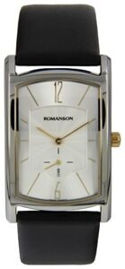 Часы ROMANSON DL4108NM1CAS1G